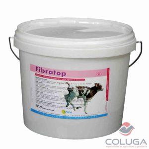 Fibratop diarrea vacas
