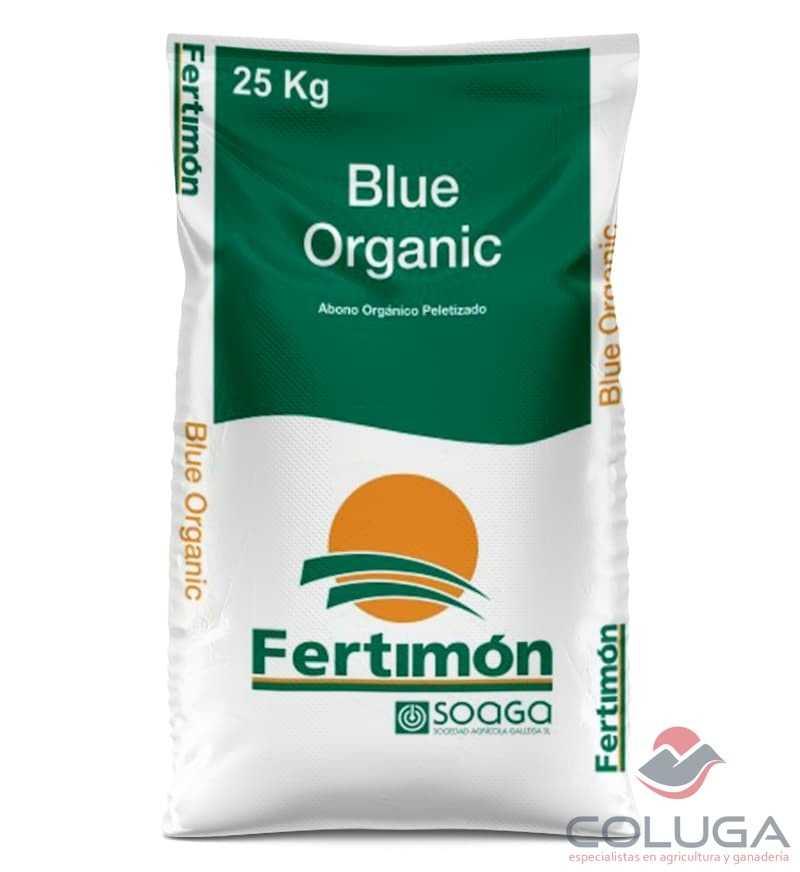 abono blue organic