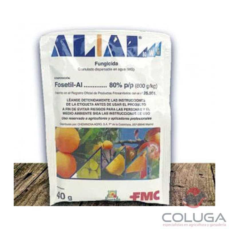 alial fungicida