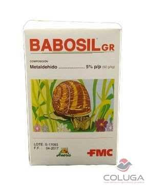 babosil granulado 500gr