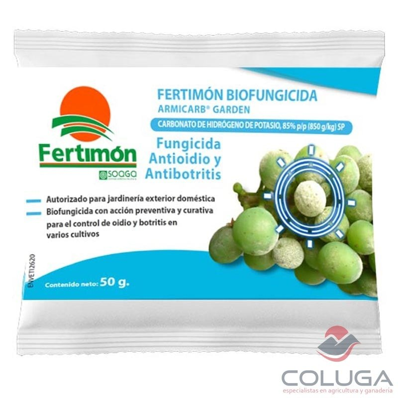 biofungicida fertimon