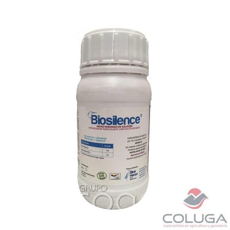 biosilence