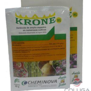 krone herbicida