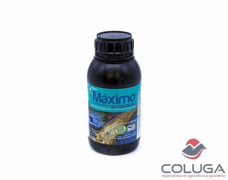 maximo bioestimulante
