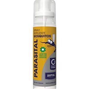 parasital spray antimosquitos zotal