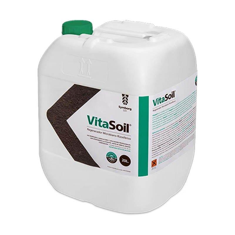 vitasoil mejorador de suelo