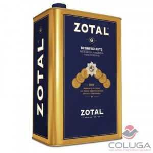 zotal-desinfectante ganadero