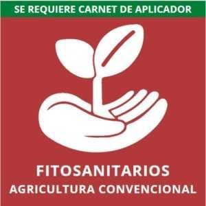 FITOSANITARIOS AGRICULTURA CONVENCIONAL