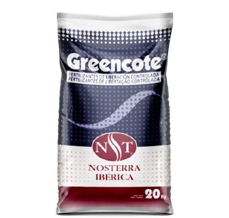 Greencote Fertilizante